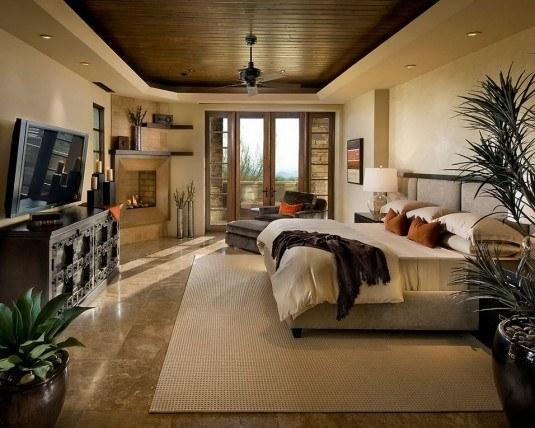 bedroom-beige