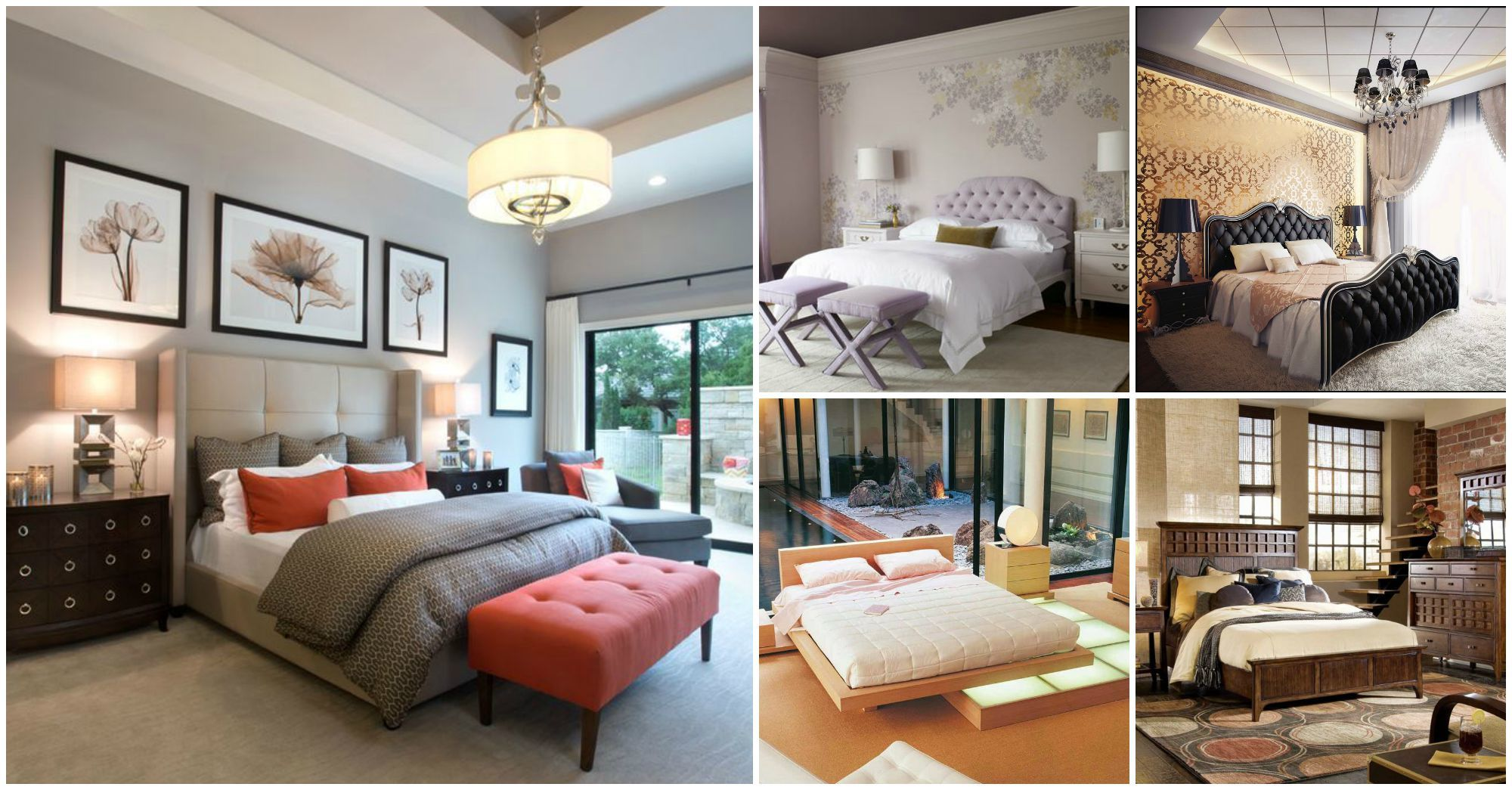Modern Bedroom Furniture Designs That You Would Love To Have In Your Bedroom