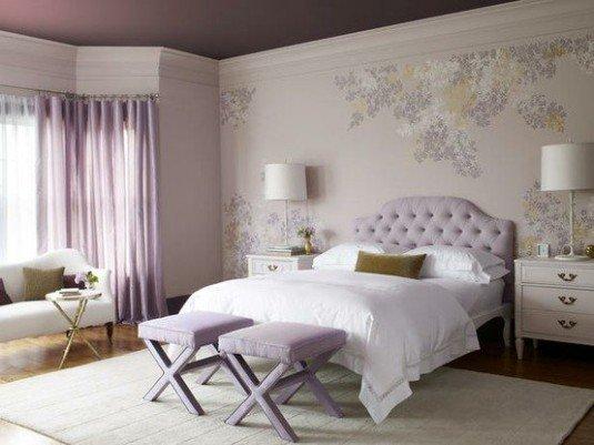 bedroom-purple