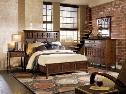bedroom-wood