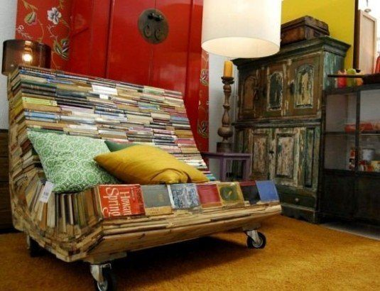 bench-books