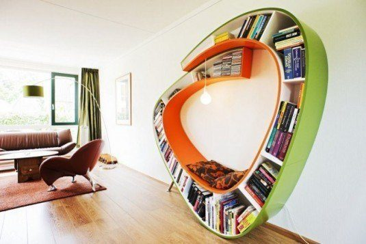 bookshelf-innovative