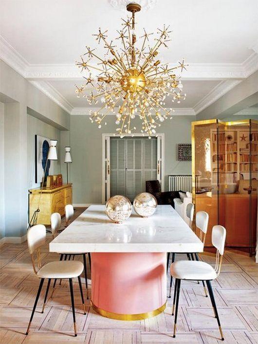 dining room-modern