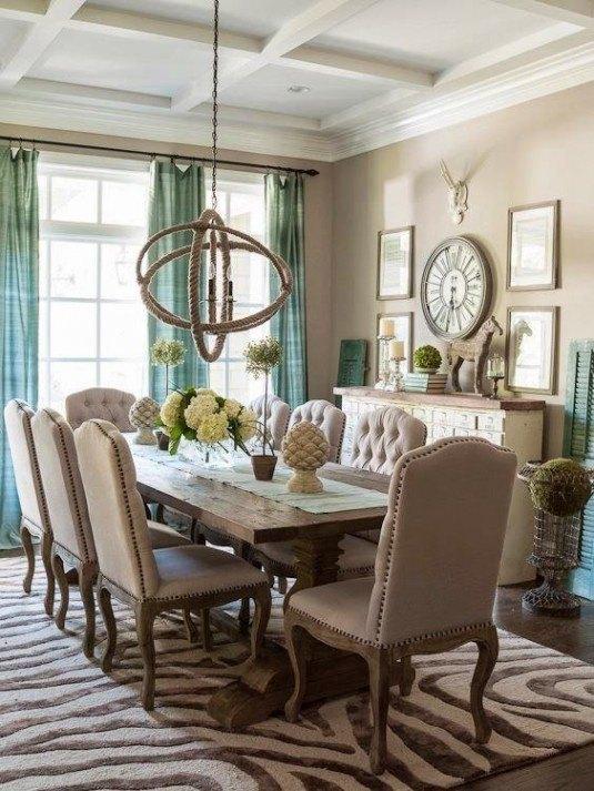 dining room-wood