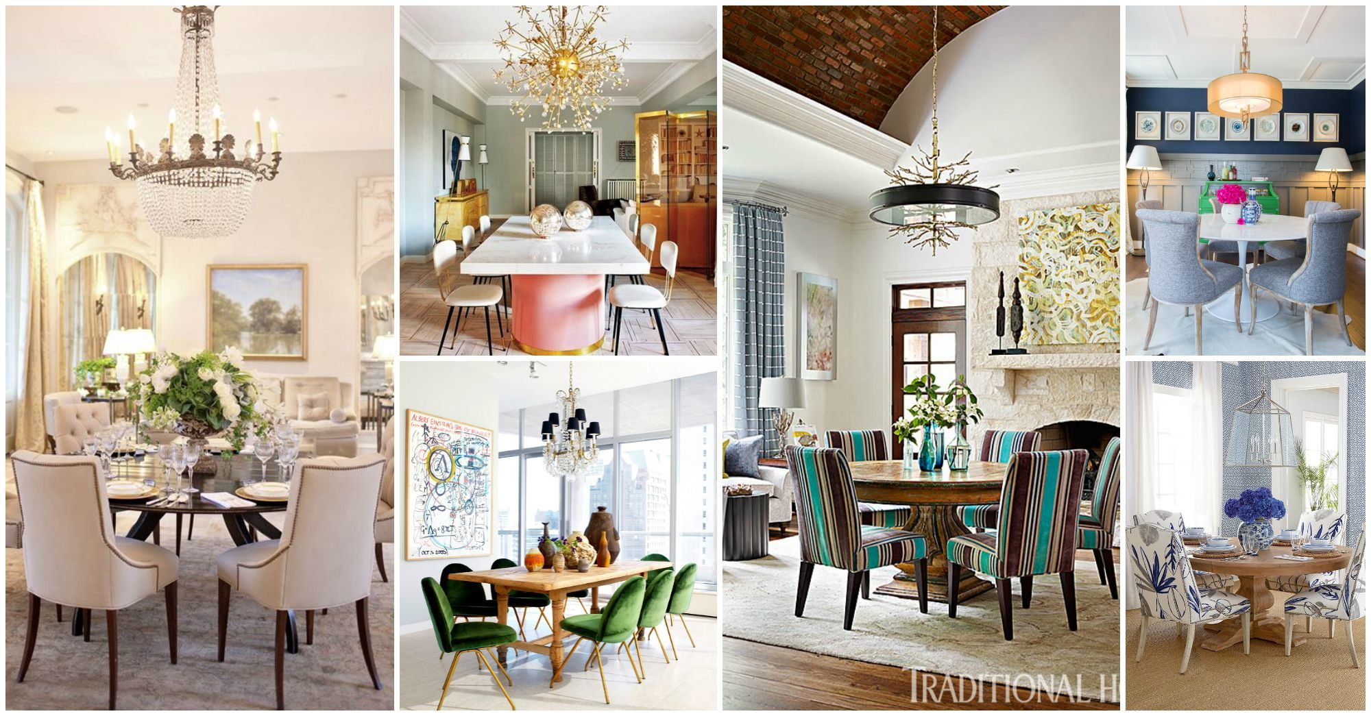 Modern Dining Room Ideas You Have to See