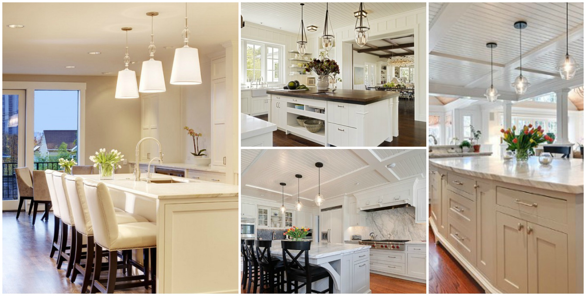 Astonishing Kitchen Island Lighting Ideas You Would Love to See