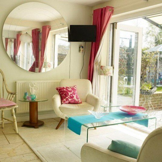 living room-cream