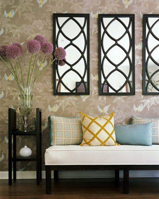 living room-modern