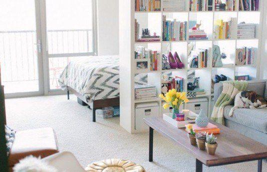room devider-shelf