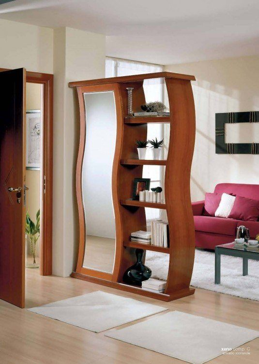 room devider-shelfing
