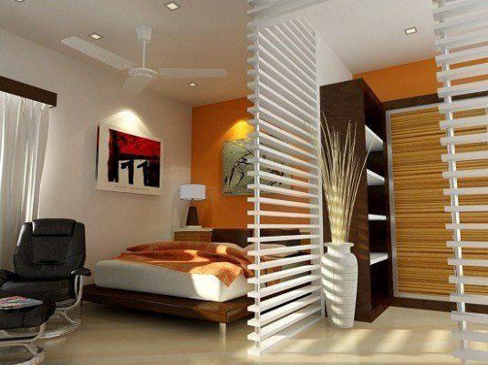 room devider-white