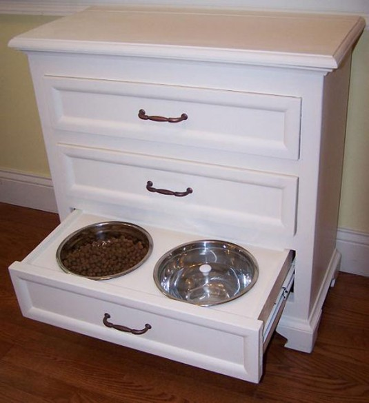 space saving furniture-pet