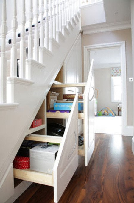 space saving furniture - stairs