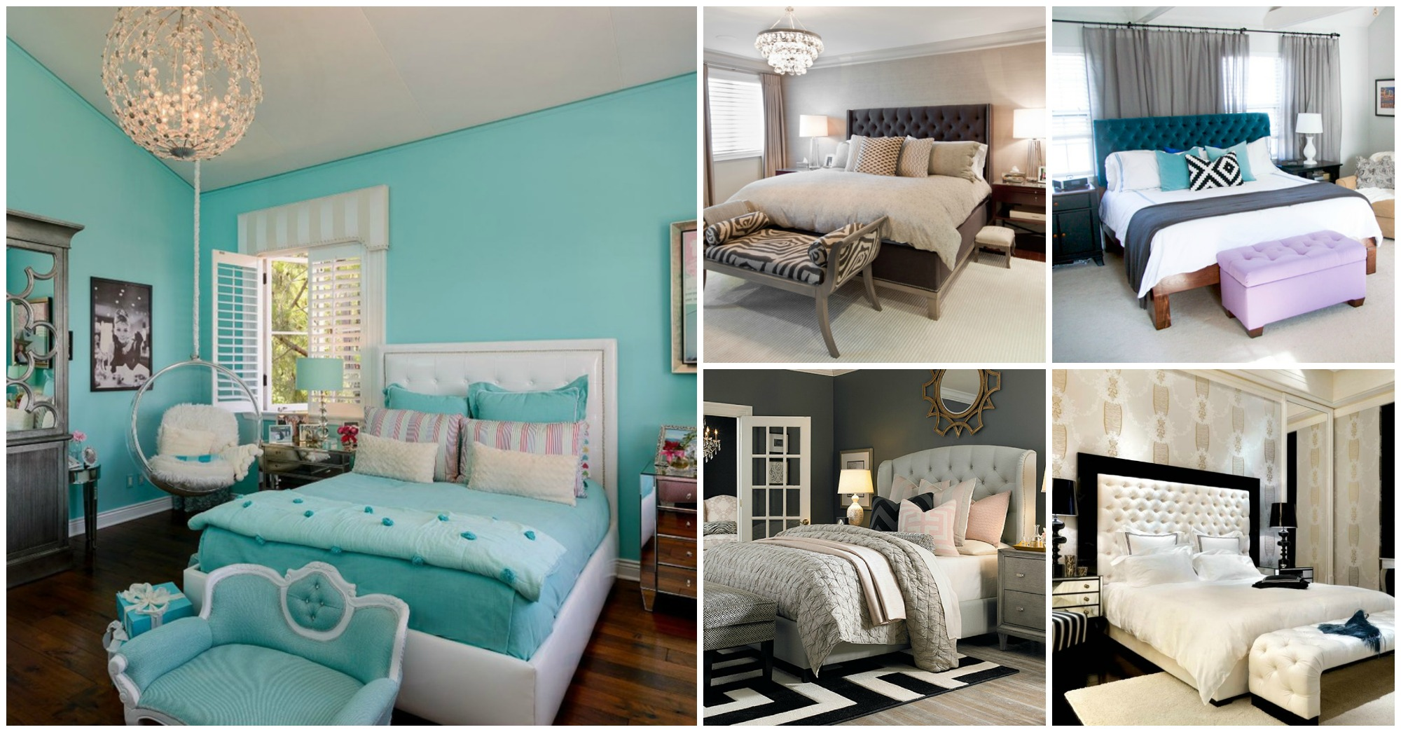 10 Fascinating Tufted Headboard Designs That Are Worth A Second Look