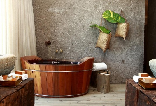 wooden bathtub (2)