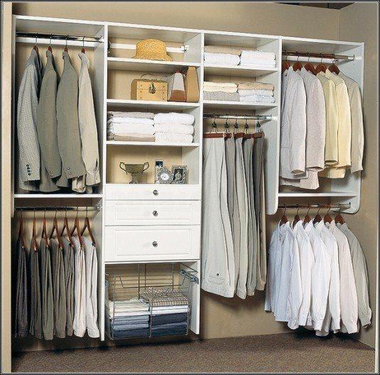 closet organizer 10