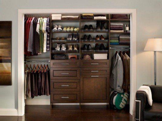 closet organizer 11