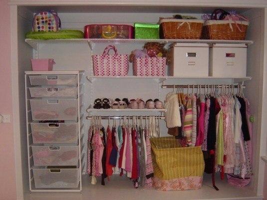 closet organizer 2