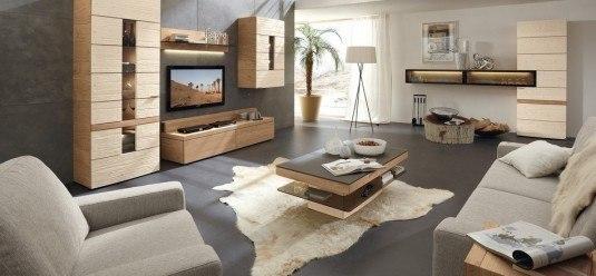 living room-stylish