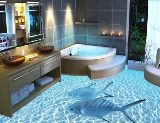 3d floor-bathroom1