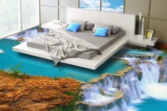 3d floor-bedroom