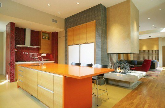 Painting-Kitchen-Cabinets-Color-Idea