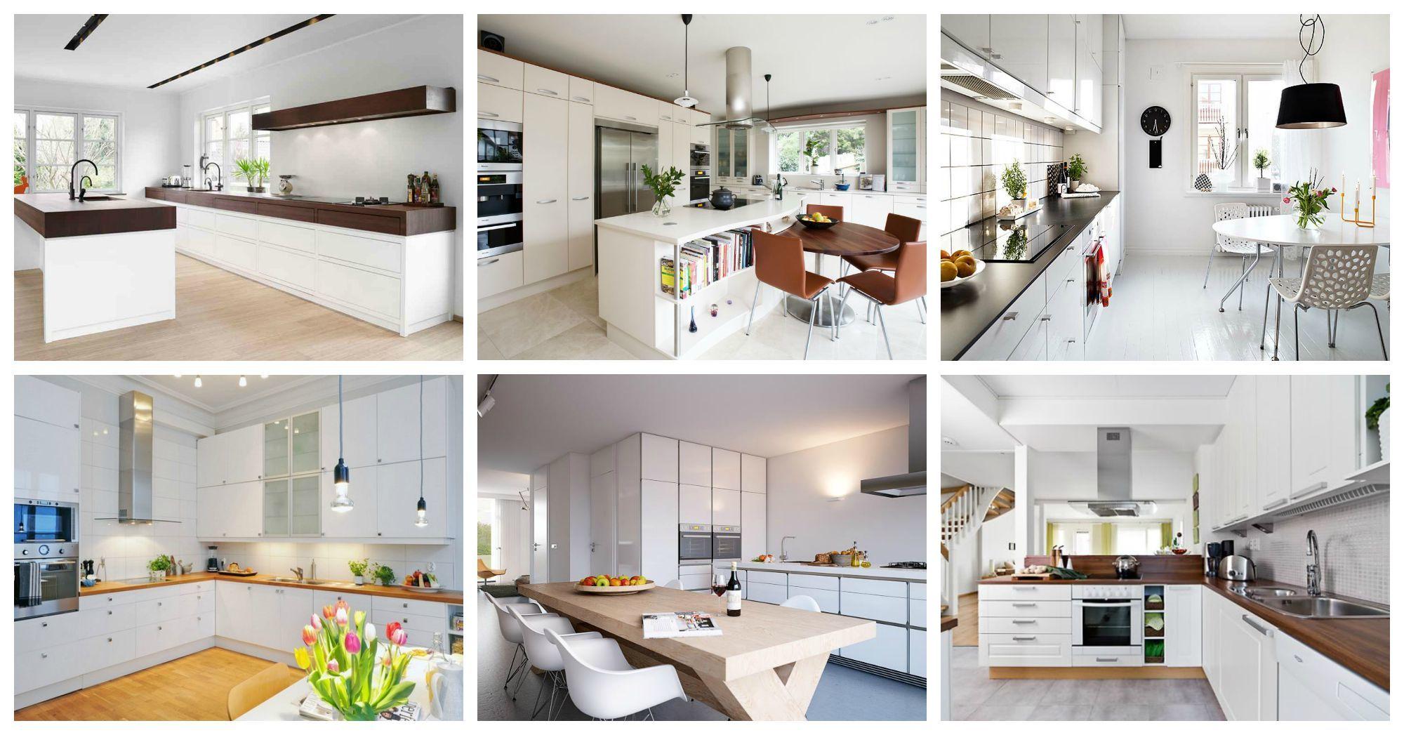 Modern Scandinavian Kitchens That Will Blow Your Mind