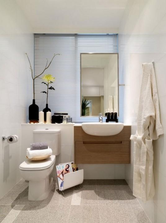 bathroom design-contemporary