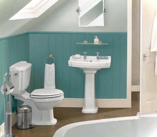 bathroom-mint