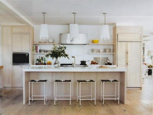 kitchen-beige