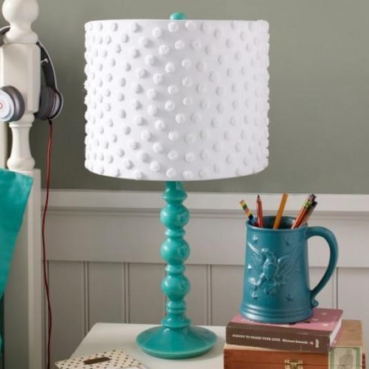 lamp-white and mint