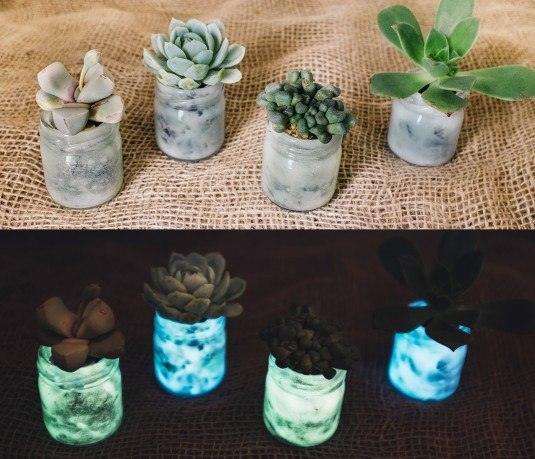 light-planter