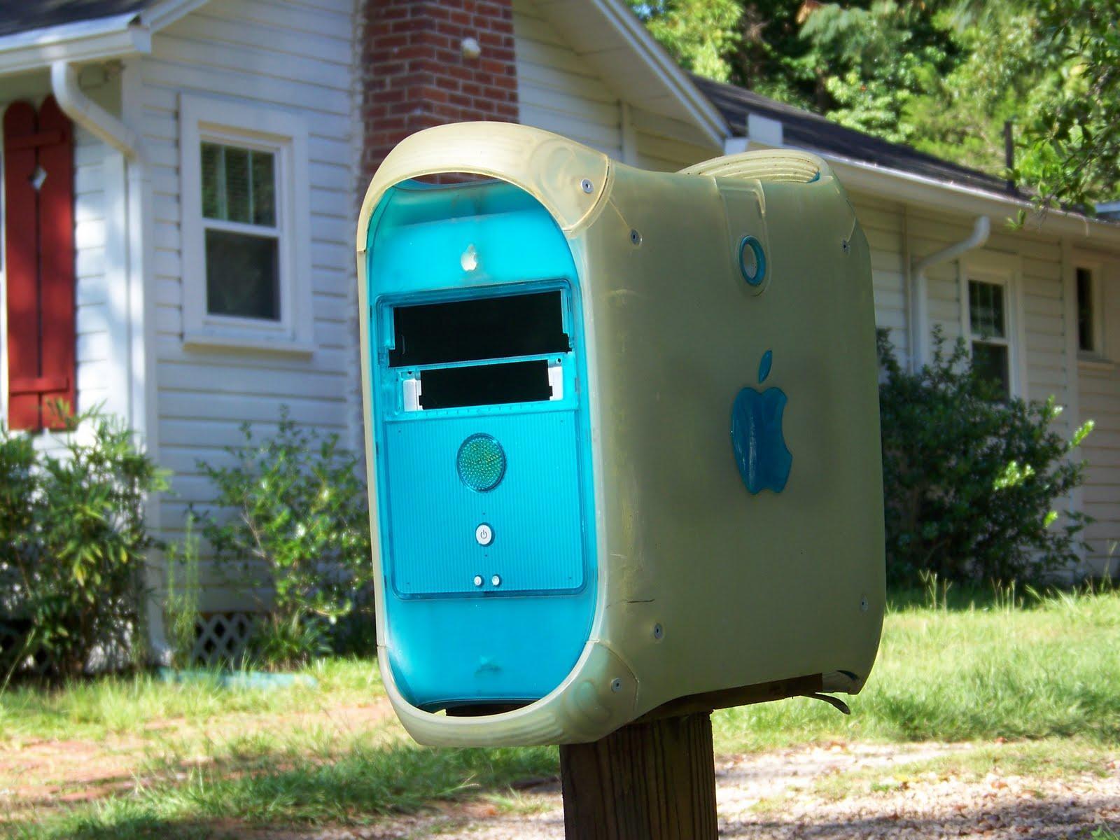 Как сделать все почтовые ящики в одном месте
