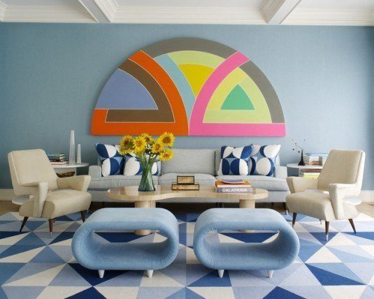 Interior+Designers+in+Rhode+Island,+color+blocking,+houzz.com
