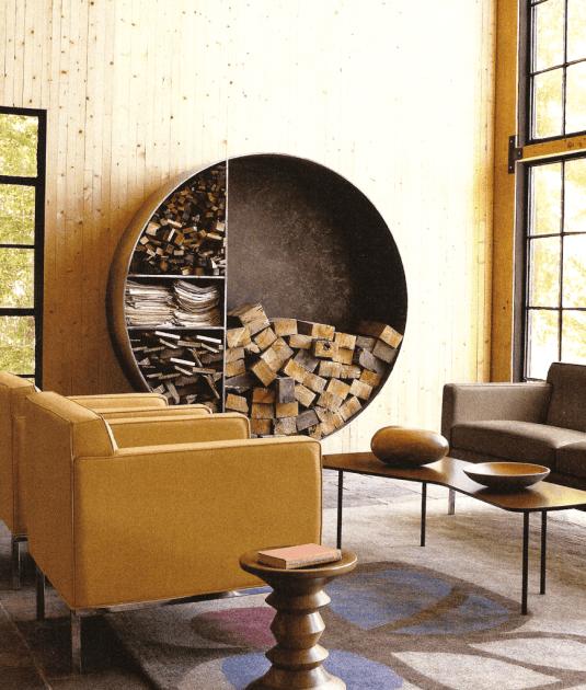 Round-Firewood-Storage