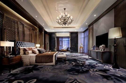 outstanding-luxury-master-bedroom-designs-on-bathroom-decorating-ideas