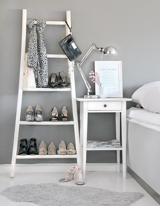 repurposed-ladders-shoes-the-design-tabloid