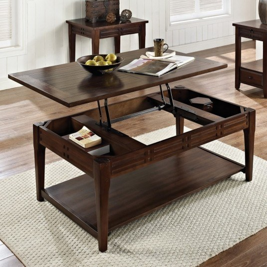 top coffee table