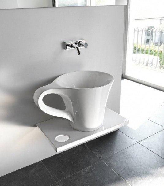 unique bathroom sink1