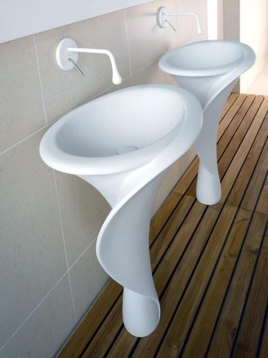 unique bathroom sink11