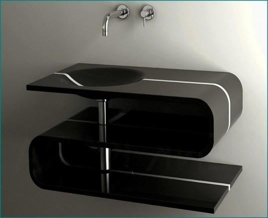 unique bathroom sink12