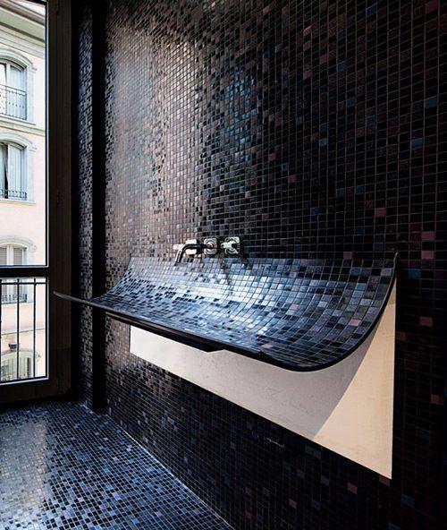 unique bathroom sink5