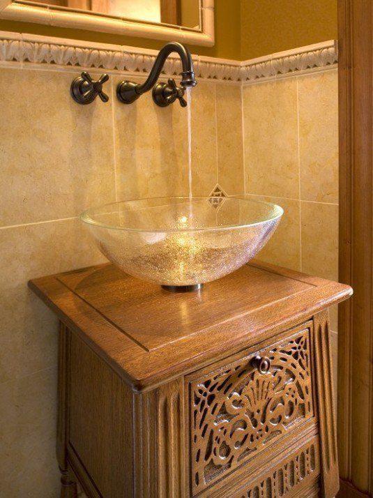 unique bathroom sink6