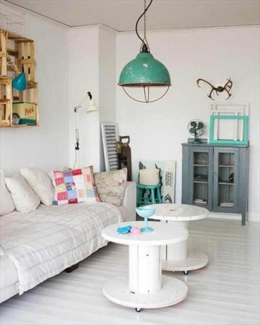 white-cable-drum-sofa-tables