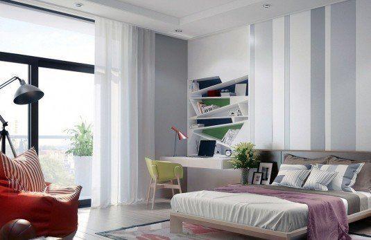 15-Unusual-bookcase