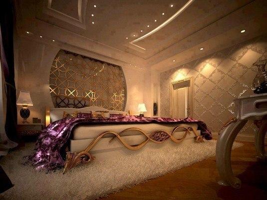 9 ide dekorasi kamar tidur unik - pride (6)