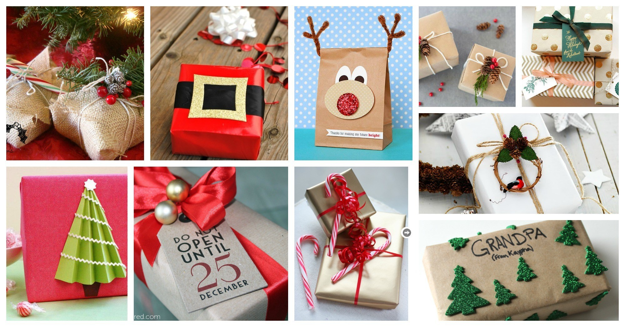 great christmas gift wrap ideas that will fascinate you