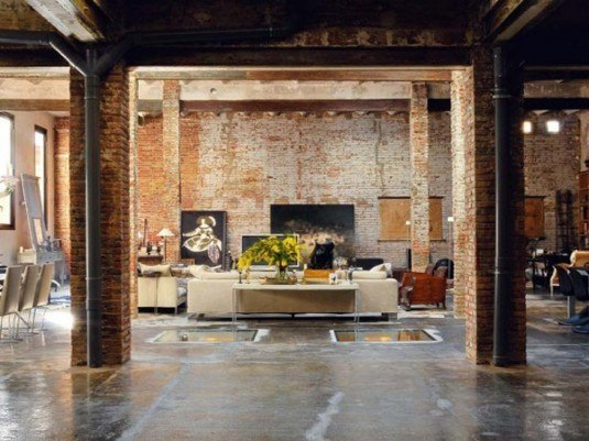 Industrial-style-homes-magnificent-decoration