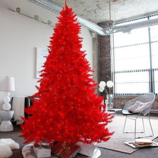 christmas-tree-decorating-ideas-hayneedle-christmas-trees-interior
