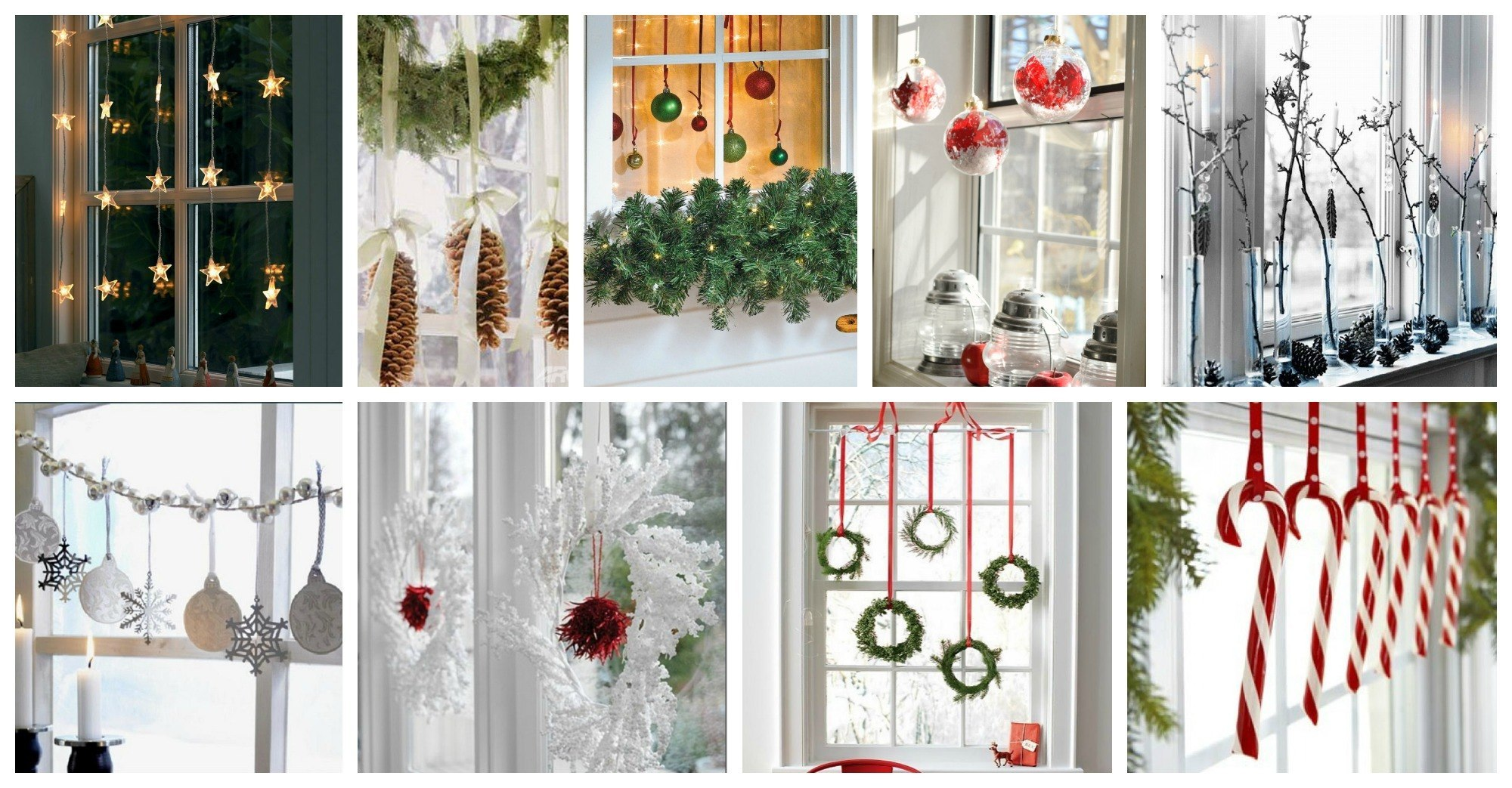 christmas window decorations astonishing window decorations that will show 11789
